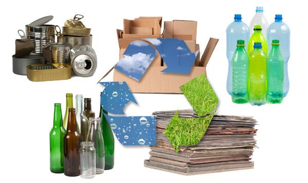 What Are My Recyclables Used to Make? | TriCountyRecycle com